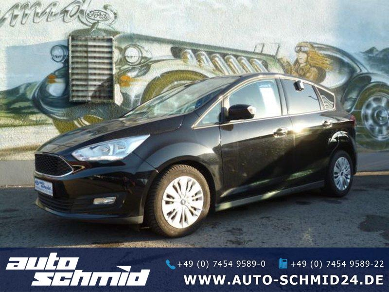ford c max 2 0 tdci business edition gebraucht kaufen in v hringen preis 16440 eur int nr. Black Bedroom Furniture Sets. Home Design Ideas